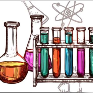 محصولات شیمیایی